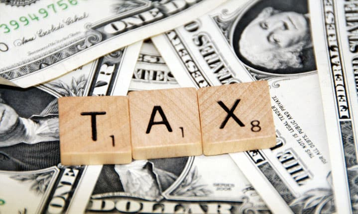 What Are Supplemental Property Taxes?