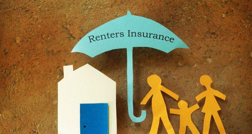 Here's Why You Need a Renters Insurance
